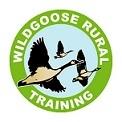 Wildgoose rural training logo