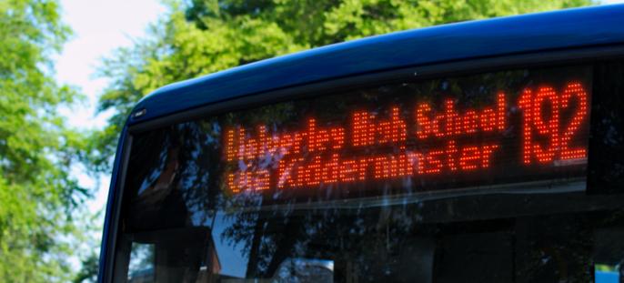 Wcess bus